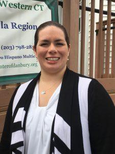 Cramer & Anderson Attorney Lisa Rivas.