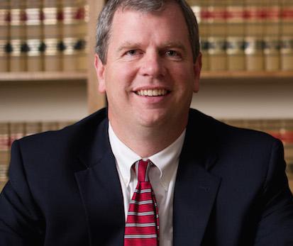 Cramer & Anderson Partner Scott McCarthy
