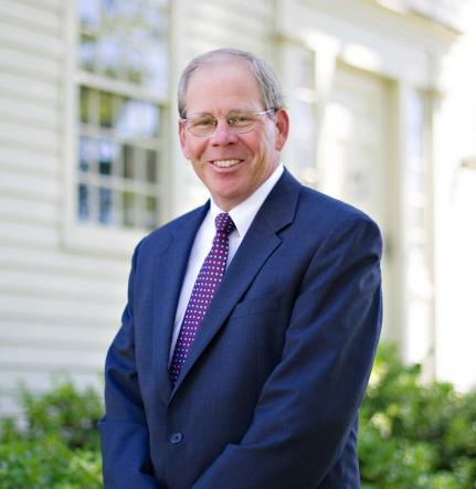 Cramer & Anderson Partner William Franklin Appellate Litigation