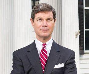 David P. Burke