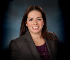 Attorney Lisa Rivas