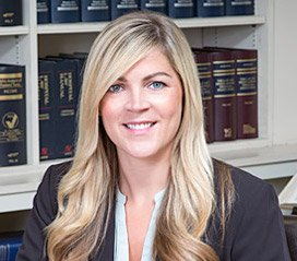 Attorney Abigail Miranda is co-chair of the 2018 Women's Center of Greater Danbury's annual fundraising dinner April 6 in Danbury