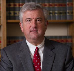 Partner James D. Hirschfield