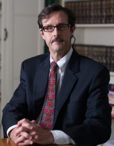 Attorney Barry Moller of Cramer & Anderson.