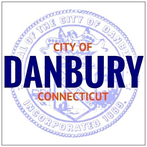 The City of Danbury CT logo