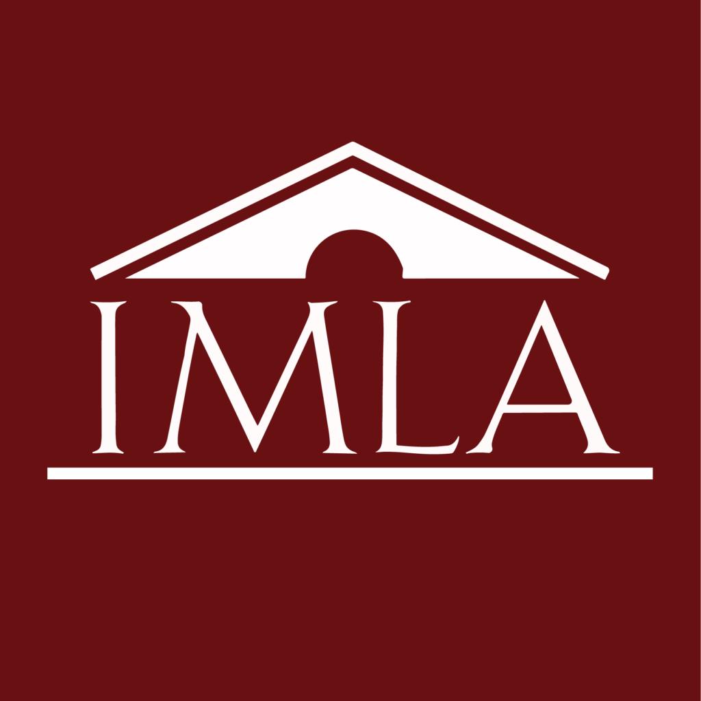 The International Municipal Lawyers Association logo.