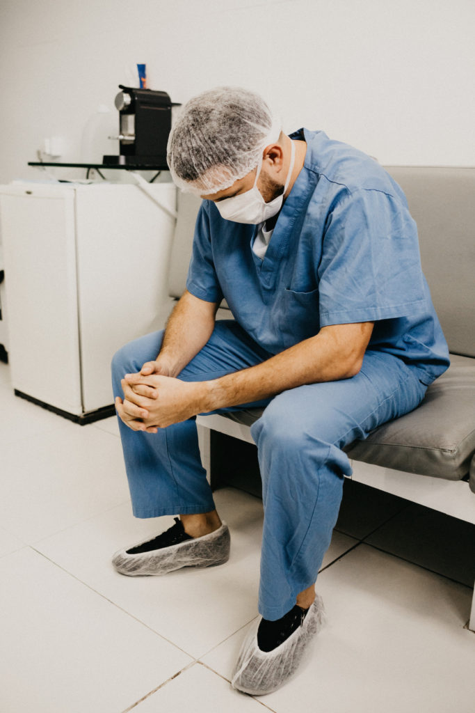 Health care and other Connecticut workers may be able to file COVID-19 Workers' Compensation claims.