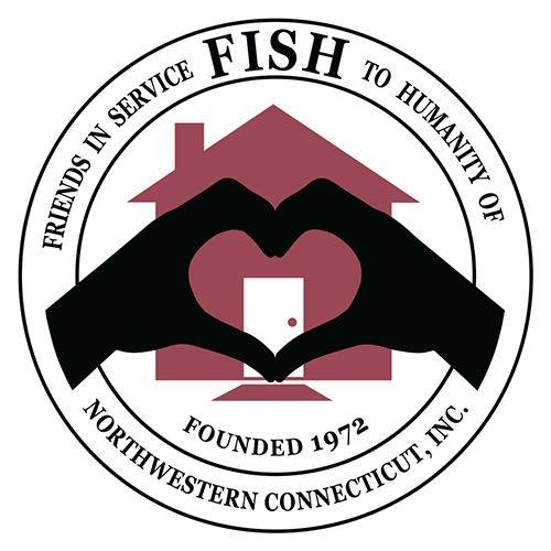 Cramer & Anderson has donated $1,000 to provide dinners for patrons of FISH NWCT, which operates the largest emergency homeless shelter in northwestern Connecticut.