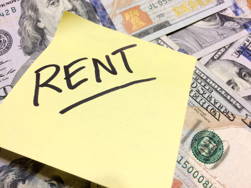 security deposit, rent, COVID-19, Connecticut