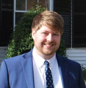 Cramer & Anderson Associate Michael Holler