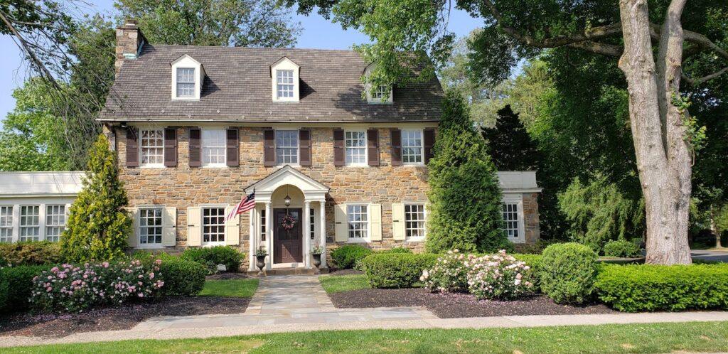 Connecticut Mansion tax