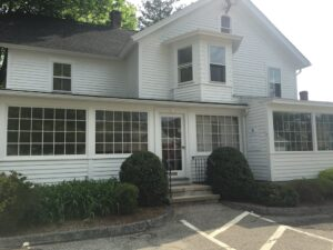 Cramer & Anderson Washington Depot office