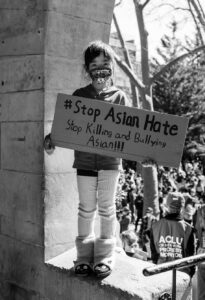Stop Asian Hate Cramer & Anderson