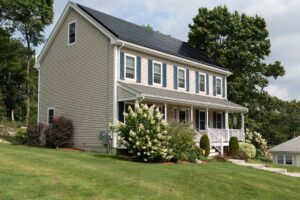 solar panels home sales real estate Connecticut attorney
