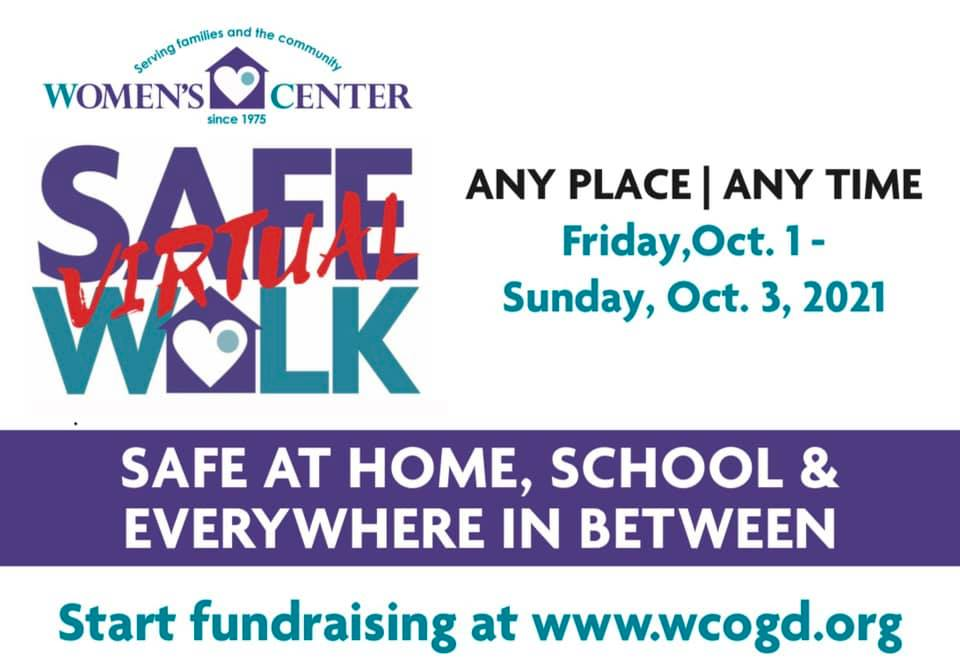Cramer & Anderson supports SafeWalk initiative of Women's Center of Greater Danbury