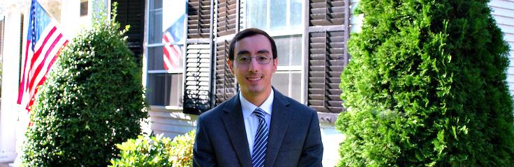 Cramer & Anderson Associate Joseph Mortelliti